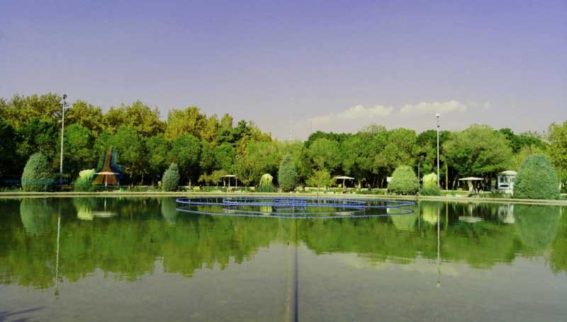 جاذبه های گردشگری تهران - مکان های تفریحی (1)