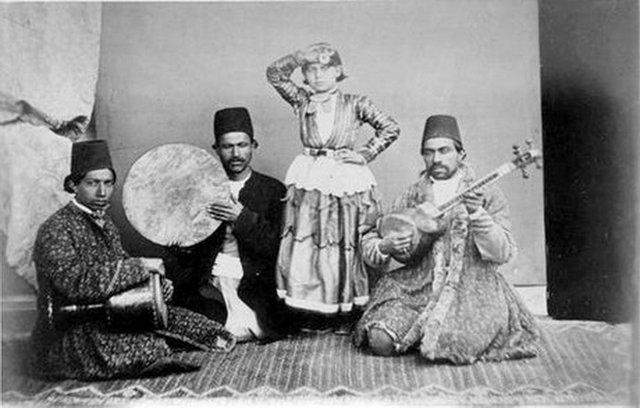 آشنایی با موسیقی نواحی تهران