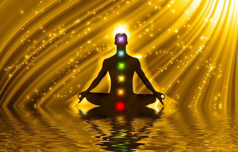 مدیتیشن meditation