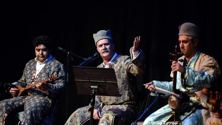 آشنایی با موسیقی نواحی ایران: موسیقی ترکهای ایران