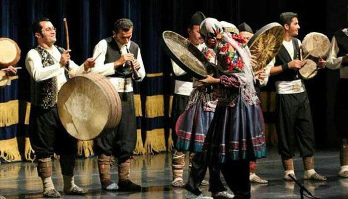 موسیقی کردهای ایران بخش اول
