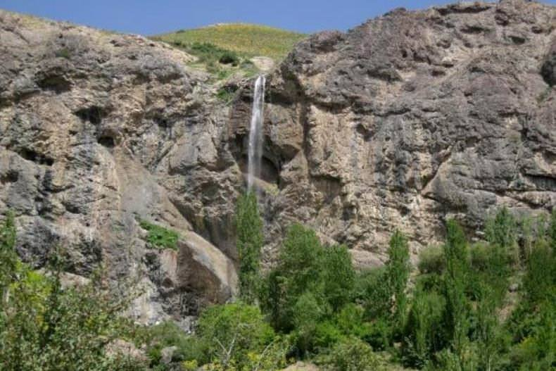 جاذبه های طبیعت گردی تهران