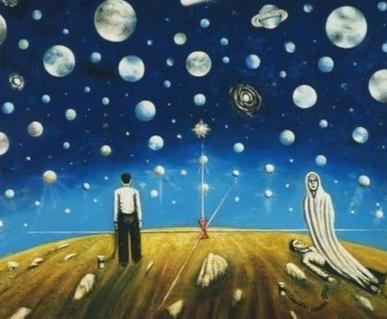 بُعد چهارم دنیای جادو و رویا