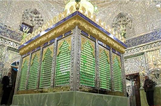 جاذبه های گردشگری تهران _ اماکن مذهبی