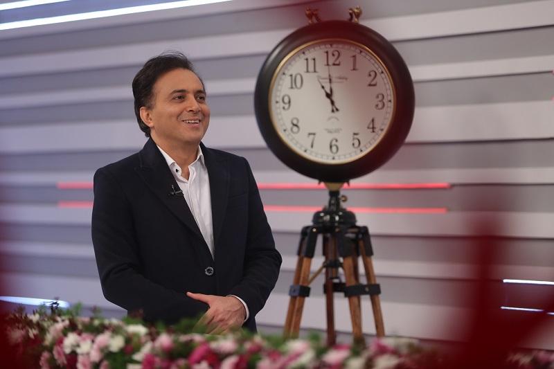 حضور دکتر مجید اخشابی در برنامه عطسه
