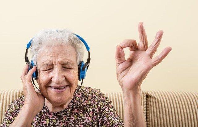 تاثیر موسیقی در درمان دمانس و زوال عقل