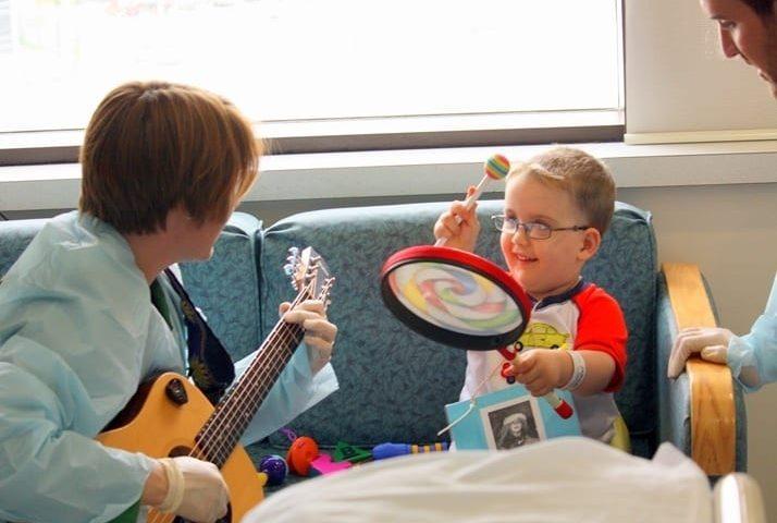تأثیر موسیقی در درمان اختلال خواندن و نارساخوانی