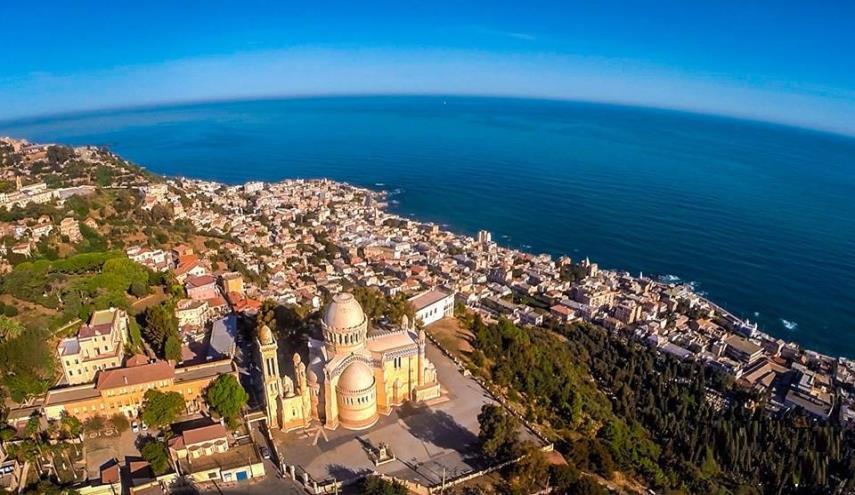 جاذبه های گردشگری کشور الجزایر