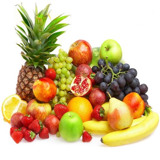 خواص درمانی برخی از میوه ها