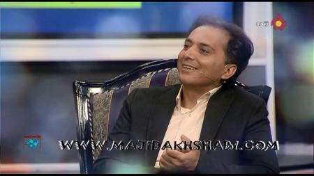 حضور دکتر مجید اخشابی در برنامه نوروز در راه است