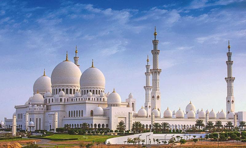 جاذبه های گردشگری امارات متحده عربی