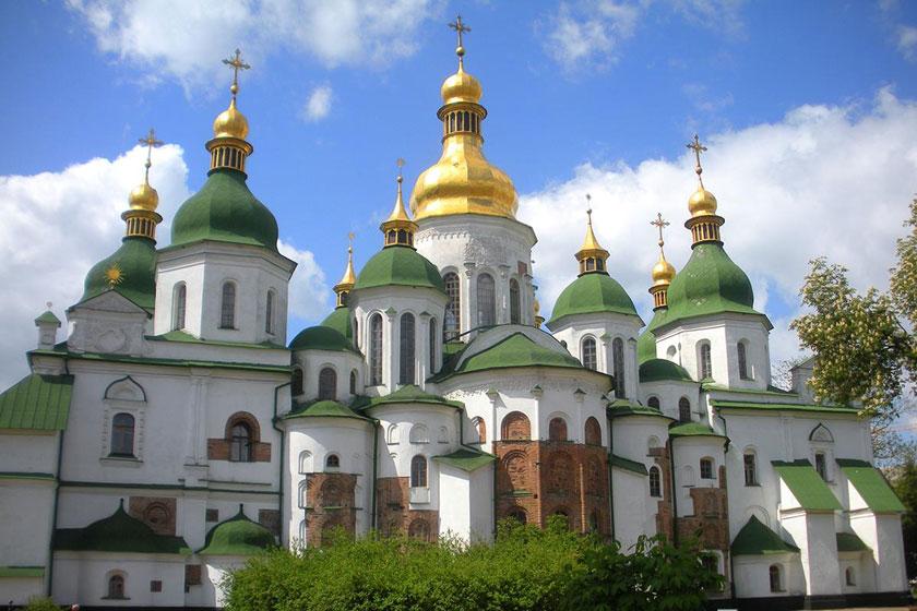 جاذبه های گردشگری کشور اوکراین