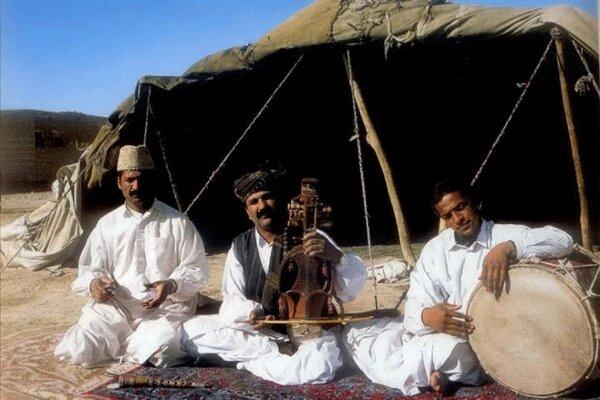 موسیقی سیستان و بلوچستان