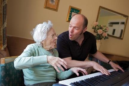 موارد کاربرد موسیقی درمانی 5