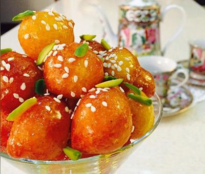 لگیمات شیرینی سنتی بوشهر