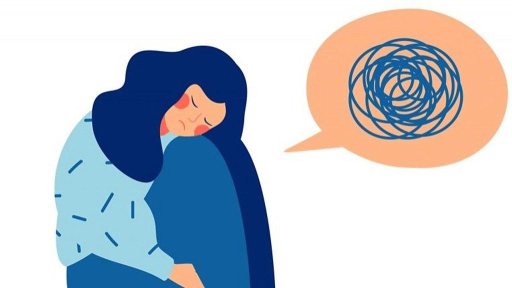 رابطه کرونا با سلامت روان