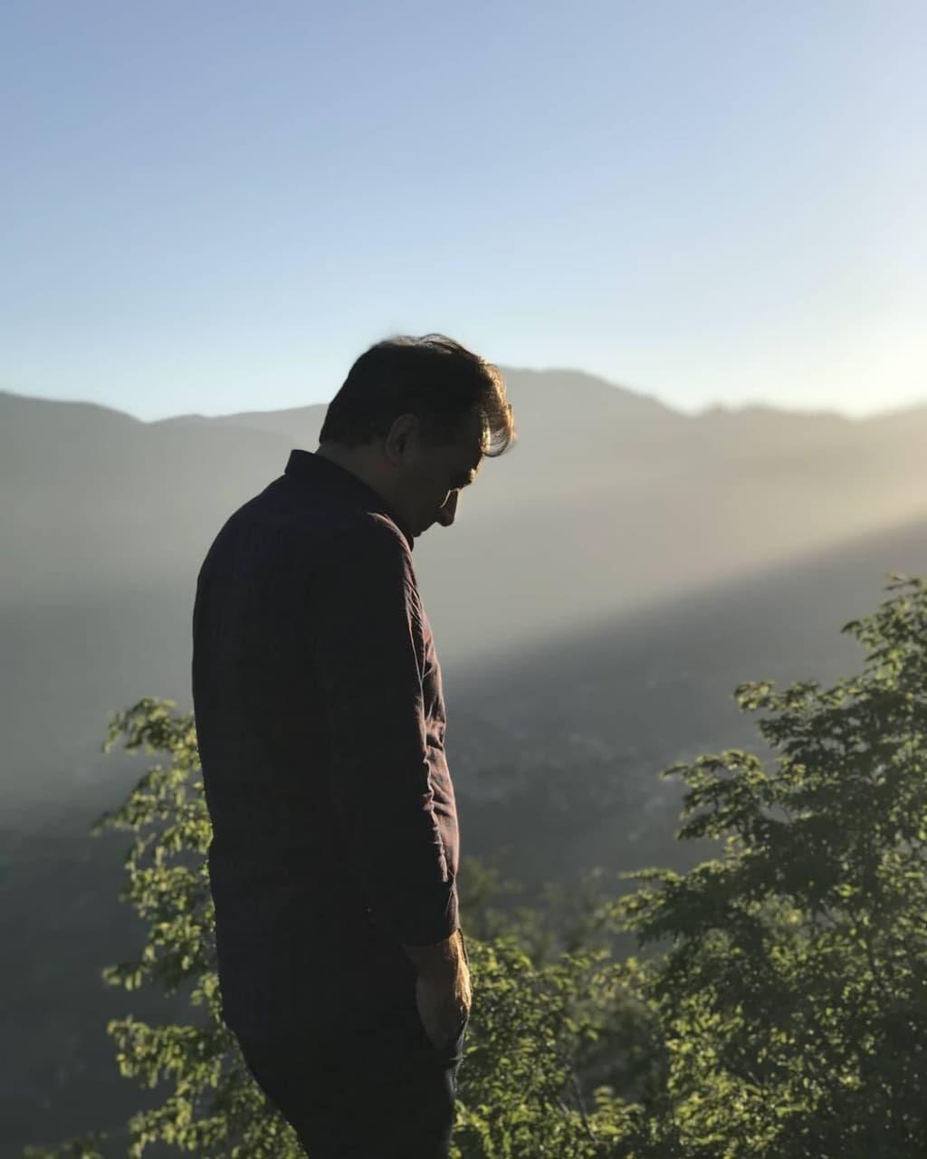 مناجاتی از دکتر مجید اخشابی به مناسبت عید سعید قربان
